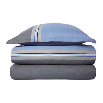Paddy Duvet Cover - Blue