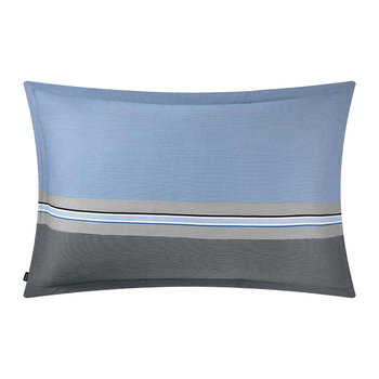 Paddy Pillowcase - Blue - 50x75cm