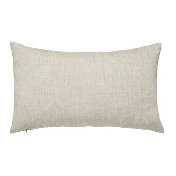 Wandle Pillow - Gray - 30x50cm