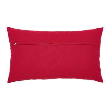 Espinillo Pillow - 30x50cm - Hot Pink