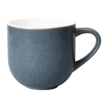Art Glaze Mug - Candied Sky