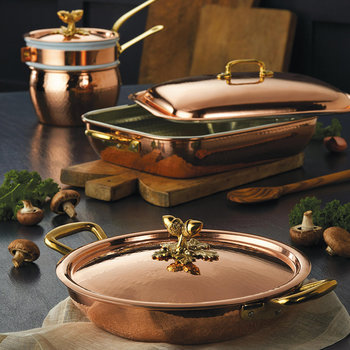 Historia Decor Paella Pan