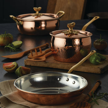 Historia Decor Saucepan