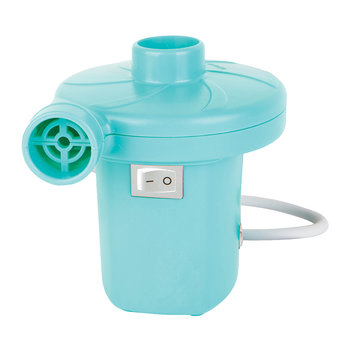 Electric Pump - Turquoise