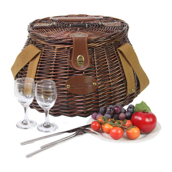 Chambord Picnic Basket - 2 Person