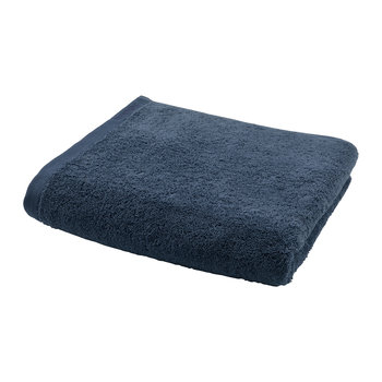 London Towel - Indigo