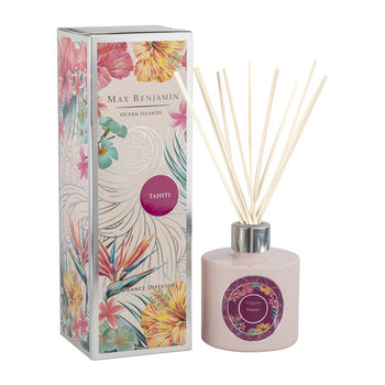 Ocean Islands Reed Diffuser - 150ml - Tahiti