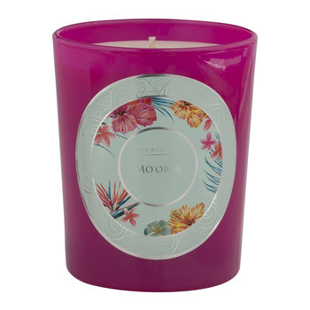 Ocean Islands Scented Candle - 190g - Mo'orea