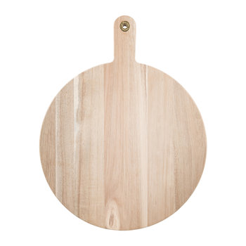 Acacia Wood Paddle Board