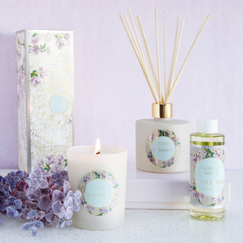 Provence Reed Diffuser Refill - 150ml - Sous La Mer