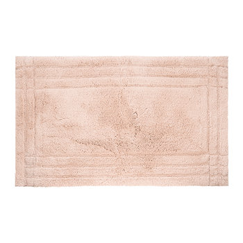 Christy Tufted Bath Mat - Peony