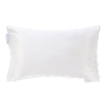 Avellino Bed Pillow - 35x45cm - Oyster