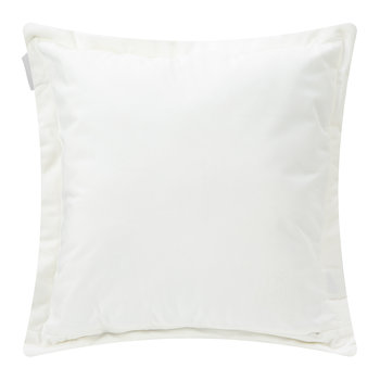 Bardot Bed Pillow - 45x45cm - Oyster