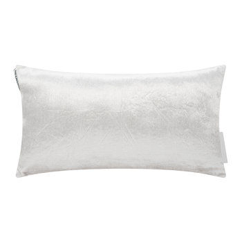 Loro Bed Cushion - 18x32cm - Oyster