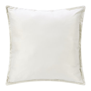 Zina Bed Pillow - 45x45cm - Praline