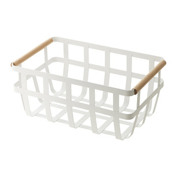 Tosca Storage Basket with Two Handles