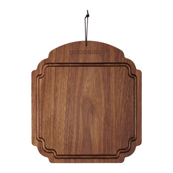Frame XS Solid Wood Butter Board - Walnut