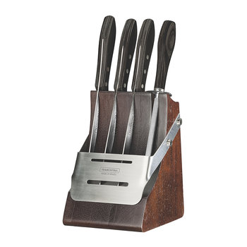 Churrasco Tropeira Knife Block