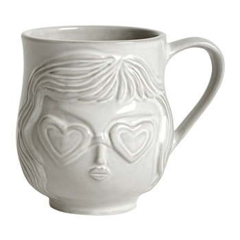Utopia Eye-Con Mug - Lolita Collins