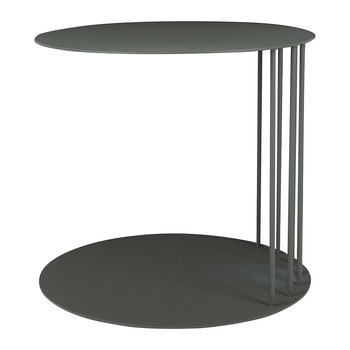 Tone Steel Side Table - Magnet
