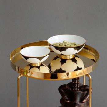 Ca' d'Oro Bowl - Cereal Bowl