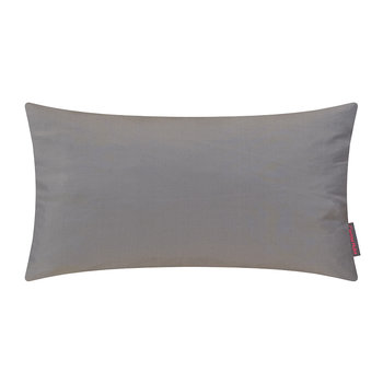 Textured Stripe Cushion - 30x50cm - Storm/Oyster