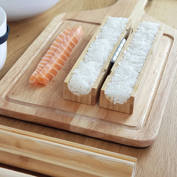 Sooshi Easy Sushi Kit