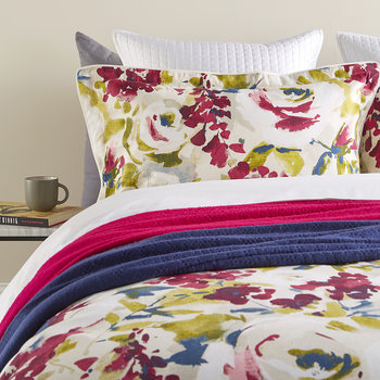 Martha Duvet Set