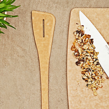 Kitchen Series Saute Tool - Natural