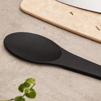 Kitchen Series Spoon - Slate