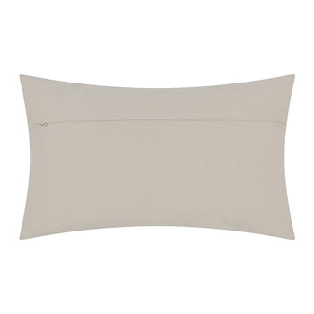 Grey Ombre Cushion - 30x50cm