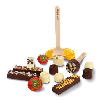 DIY Chocolate Kit