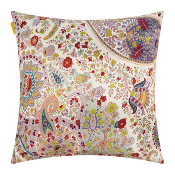 La Coste Pillow - 45x45cm - White