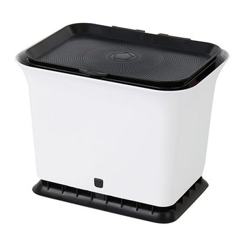 Odour Free Kitchen Compost Bin