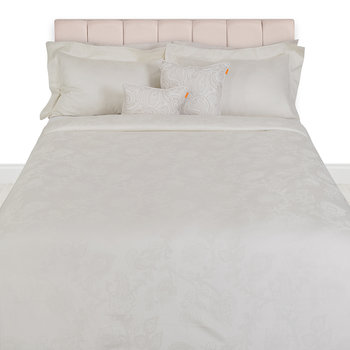 Jane Bed Set - Cream