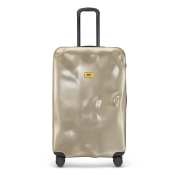 Icon Suitcase - Metal Gold