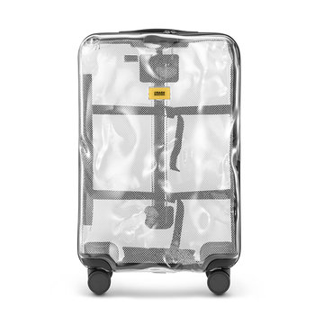 Share Suitcase - Clear