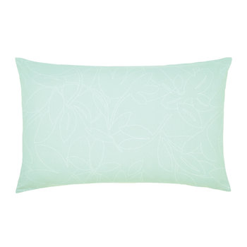 Baja Citrus Pillowcase - Set of 2 - Mint