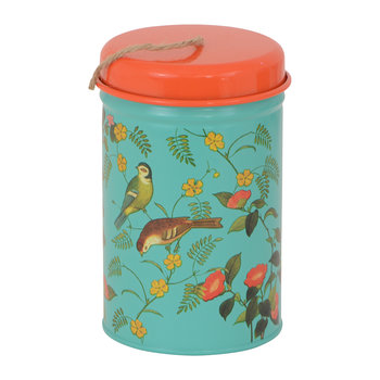 RHS Flora and Fauna Twine in a Tin