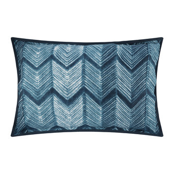 Saint Jean Pillowcase - 50x75cm - Leanna Blue