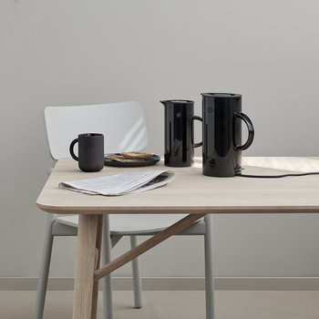 EM77 Electric Kettle - Black