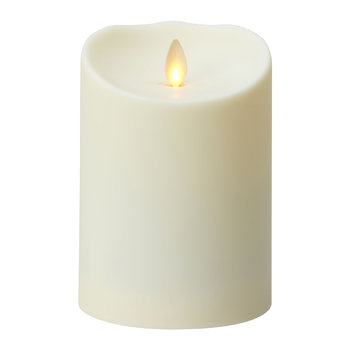 Pillar LED Flameless Candle