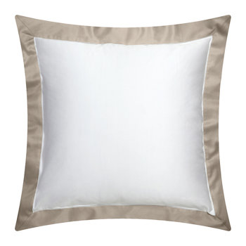 Langdon Oxford Pillowcase - Cape Tan - 65x65cm