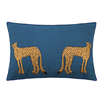 Cheetah Cushion - 50x70cm