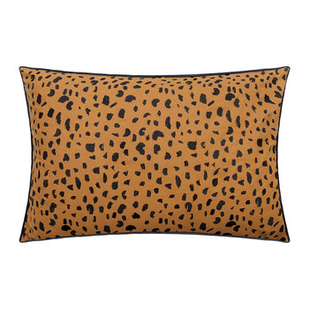 Cheetah Spots Cushion - 50x70cm