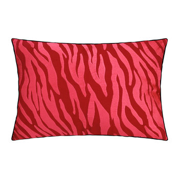 Zebra Stripes Cushion - 50x70cm