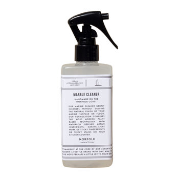 Norfolk Natural Living Marble Cleaner - Lavender