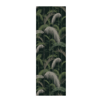 Aloha Tropical Rectangle Vinyl Floor Mat