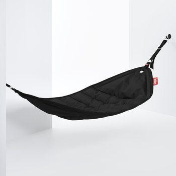 Headdepleck Hammock - Black
