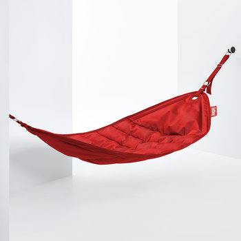 Headdepleck Hammock - Red
